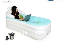 Nice Cheap Inflatable Bathtub For Sale