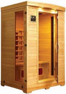Home Sauna Kits - Sauna Showcase