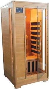 Indoor Sauna Kits | DIY Prefab Sauna Kits for Indoors